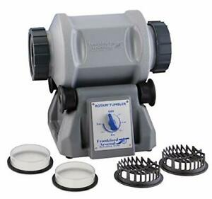 Platinum Series 220V Rotary TumblerClean and Polish Reloading Brass for $338.45