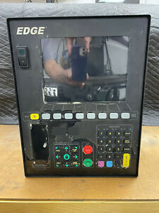 Hypertherm Edge Plasma Cutting Cnc Controller Price Reduced