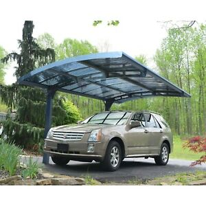 Arizona Wave 5000 Metal Carport 10 X 16
