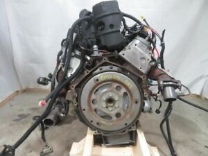 5 3 Liter Engine Motor Ls Swap Dropout Chevy Ly5 112k Complete Drop Out