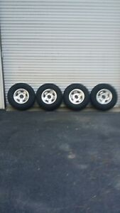 Ford F250 f350 Wheels Oem 16 99 05
