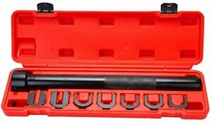Automotive Inner Tie Rod Tool Installer Remover Crowsfoot Wrench Kit Car Truck