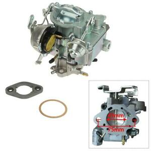 1 barrel Carburetor Rochester For Chevy 4 1l 250 4 8l 292 C10 Pickup 1970 1974