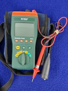 Extech Digital High Voltage Insulation Tester 380363