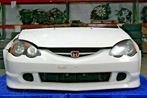 Jdm 02 06 Honda Integra Dc5 Acura Rsx Front End Type r Conversion Kit