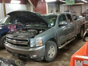 Engine 5 3l Vin J 8th Digit Opt Ly5 Fits 07 08 Avalanche 1500 543057