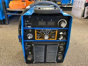 Miller Xmt 304 Mig tig stick Welder As is For Parts va1037184