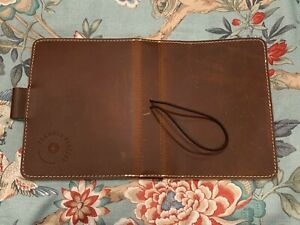 Planner Perfect Leather Travelers Notebook b6