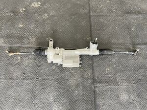 2011 2014 Ford Mustang Gt Steering Gear Rack Power Rack And Pinion