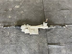 2016 Ford Mustang Gt Oem Electric Power Steering Rack And Pinion
