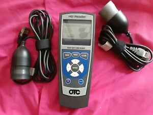 Otc Hd Reader 3418 Heavy Duty Code Reader Scanner Free Ship