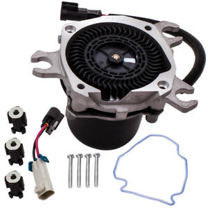 Secondary Smog Air Pump Kits For Gm Chevy For Buick Rendezvous 3 4l V6 2002