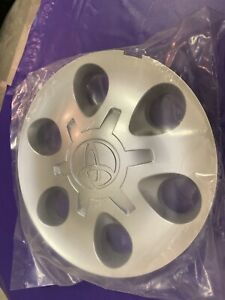 2000 04 Toyota Tundra Sequoia Tacoma Alloy Wheel Center Caps Hubcap New
