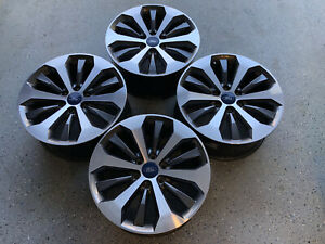 Ford F 150 Oem 20 Stx Expedition 2016 2017 2018 2019 2020 Wheels Rims Caps