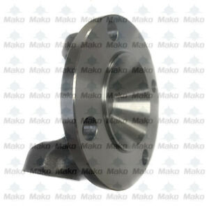 1410 Series Driveshaft Flange Yoke For Mitsubishi Fuso Medium Duty Trucks