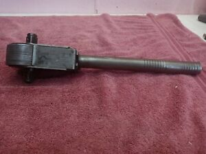 Swench Manual Impact Wrench Model 750 Curtiss Wright Corp Marquette Division