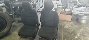2015 2020 Dodge Charger Front Seat Set pair Bucket Lh rh Pwr W bag Cloth