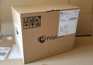 New Polycom Realpresence Group 500 With Eagleeyeiv Camera