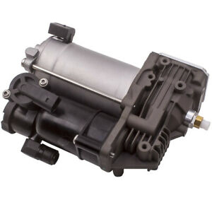Air Ride Suspension Compressor Pump For Land Rover Lr4 Hse Lux Utility Returned