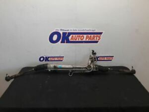 83 92 Ford Mustang 4 Cylinder 8 Cylinder Oem Power Steering Rack And Pinion