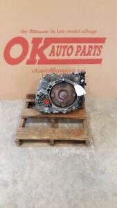 2010 Chevy Traverse Awd Automatic Transmission Assembly