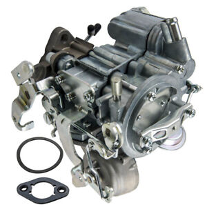 Carburettor Carb For Chevy Gmc V6 6cyl 4 1l 250 4 8l 292 Engine 7043014 7043017