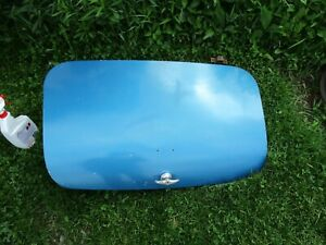 Mg Midget Austin Healey Sprite Genuine Factory Trunk Lid Handle Free Shipping