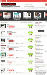 Turnkey Coupons Deals Affiliate Website Autopilot Free Hosting With Ssl