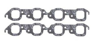 Mr Gasket 5910 Bb Chevy 1 85 X 1 90 Rectangle Port Ultra Seal Headers Gaskets