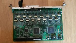 Panasonic Kx tda0172 Extension Board