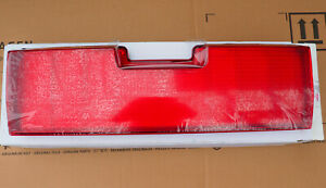 Genuine Audi Rs2 Avant Rear Center Taillight Piece Heckblende New Old Stock