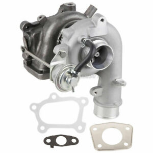 New Turbo Kit With Turbocharger Gaskets For Mazda Cx 7 Cx7 2011 2012