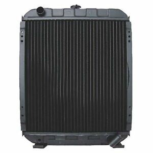 New Radiator For John Deere 1070 Compact Tractor 970 Compact Tractor M804383