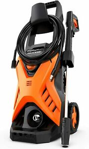 Paxcess Power Washer 2300 Psi 1 6 Gpm Electric High Pressure With