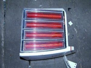 79 Grand Prix R Tail Light 16473
