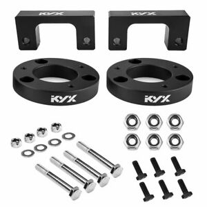 3 5 Front Lift Leveling Kit Fits For 2007 2020 Chevy Gmc Tahoe Suburban Yukon