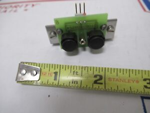 Zeiss Axiotron Germany Switches Board Microscope Part As Pictured ft 3 25