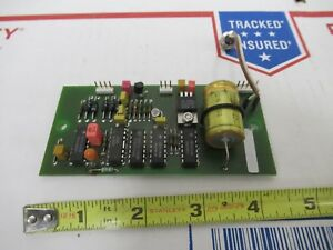 Zeiss Axiotron Germany Electronic Board Microscope Part As Pictured ft 3 24
