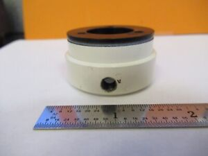 Zeiss Germany Axiotron Camera Mount Microscope Part As Pictured 47 a 36