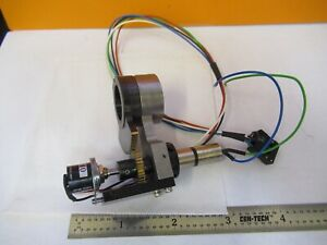 Zeiss Germany Axiotron Iris Diaphragm Assemb Microscope Part As Pictured 47 a 53