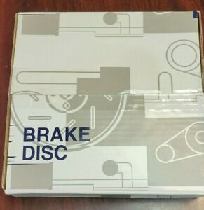 Fits Brake Disc Front For Suzuki Carry every Mazda Scrum 55311 70g20