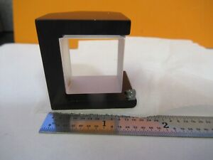 Zeiss Germany Axiotron Mounted Prism Microscope Part Optics As Pictured 47 a 31