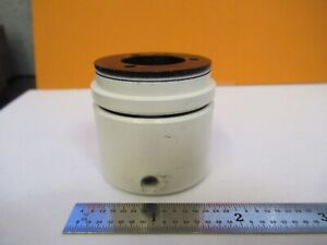 Zeiss Germany Axiotron Camera Mount Microscope Part As Pictured 47 a 37