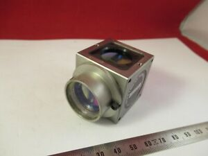 Hp 10702a Cube Beam Splitter Interferometer Optical Laser Optics As Is 8 a 84