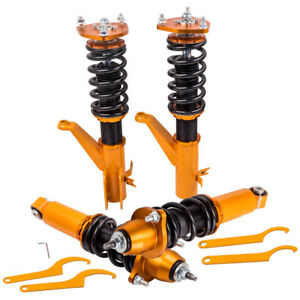 Coilovers Kits For Acura Rsx 2002 2006 For Honda Integra Dc5 Shock Absorbers