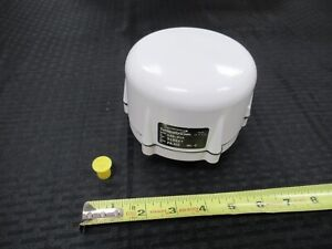 Symmetricom Gps Antenna 140 615 For Frequency Standard Time Base As Pictured g6