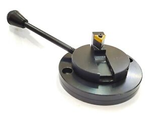 Round Ball Turning Attachment For Lathe usa Fulfilled