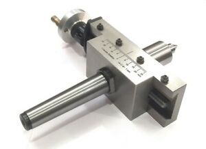 Taper Turning Attachment For Lathe usa Fulfilled