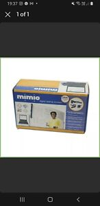 Mimio Digital Meeting Assistant Whiteboard Conferencing Tool