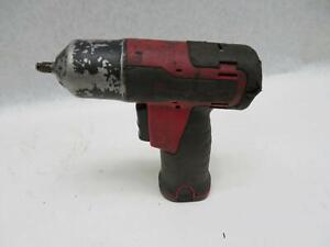 Snap On Impact Drill Driver Kit Ct661